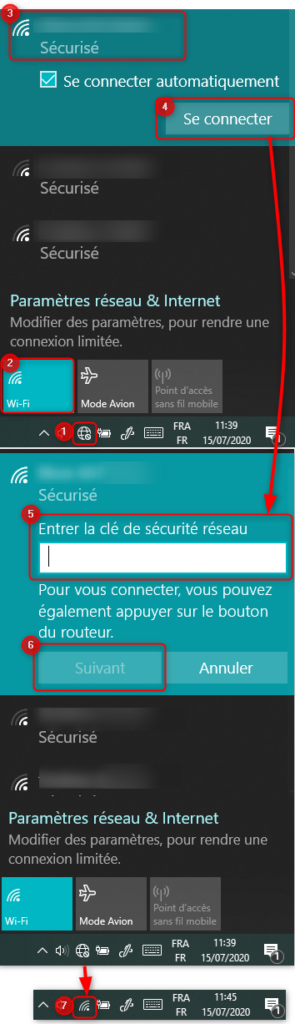 connecter-pc-wifi-windows-10